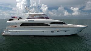 Used Horizon 82 Motor Yacht Motor Yacht For Sale