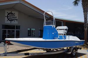 New Tiburon LX 21 Flats Fishing Boat For Sale