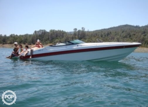 Used Wellcraft Nova ST 26 High Performance Boat For Sale