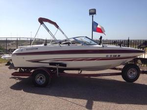 Used Glastron GT 185 Ski & Fish Ski and Fish Boat For Sale