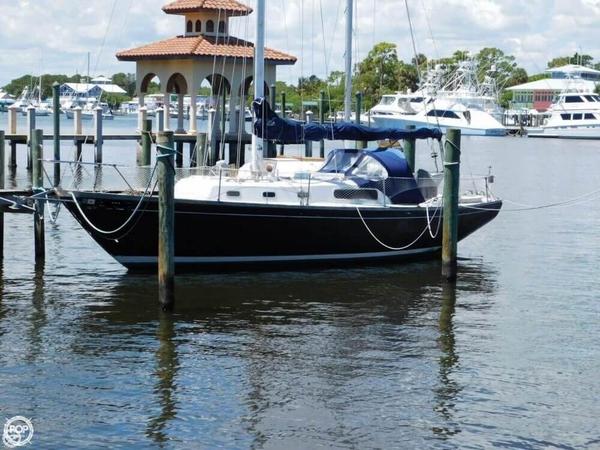 Used Morgan M34 Sloop Sailboat For Sale