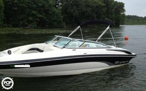 Used Bryant 196 Bowrider Boat For Sale