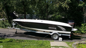 Used Bayliner Element XL Deck Boat For Sale