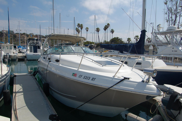 Used Chaparral 280 Signature Express Cruiser Boat For Sale