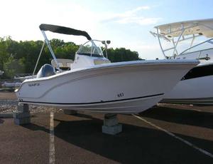 New Sea Fox 186 Commander Center Console Fishing Boat For Sale