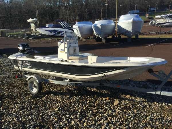 New Carolina Skiff JV 15 CC Skiff Boat For Sale