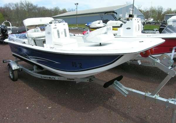 New Carolina Skiff 16 DLX Skiff Boat For Sale