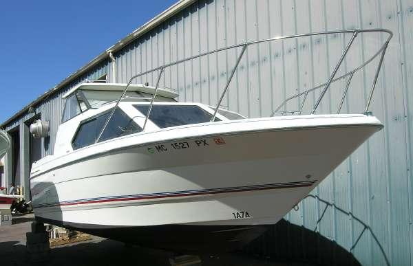 Used Bayliner 2452 Cruiser Boat For Sale