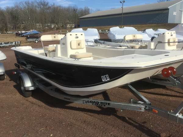 New Carolina Skiff 1980 DLX Skiff Boat For Sale