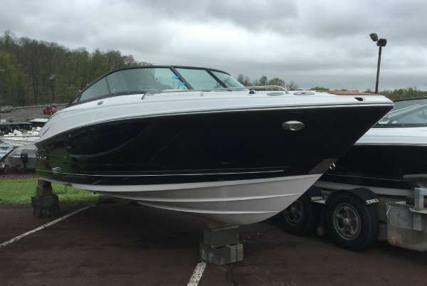 New Monterey 264FS Bowrider Boat For Sale