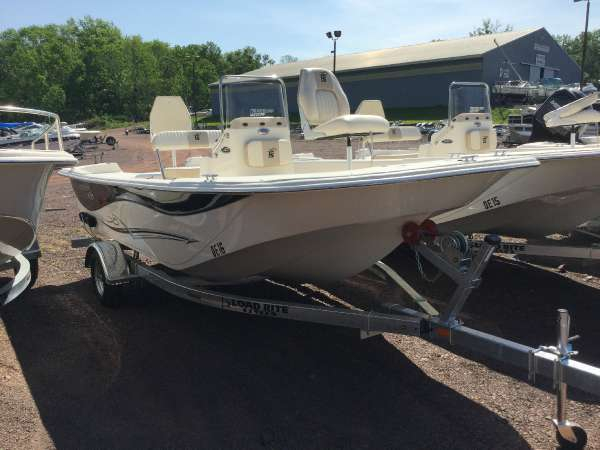 New Carolina Skiff DLV 178 Skiff Boat For Sale