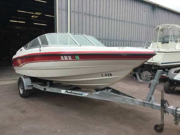 Used Chaparral 1830 SST Bowrider Boat For Sale