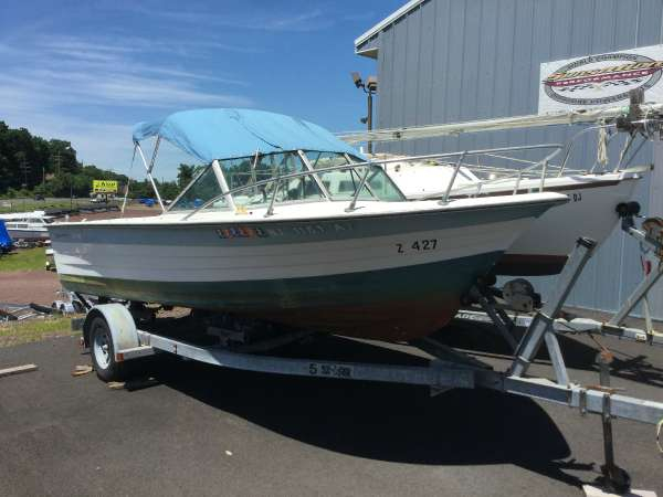 Used Grady-White 191 Sportsman Cuddy Cabin Boat For Sale
