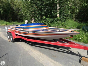 Used Dana SS Cruiser High Performance Boat For Sale