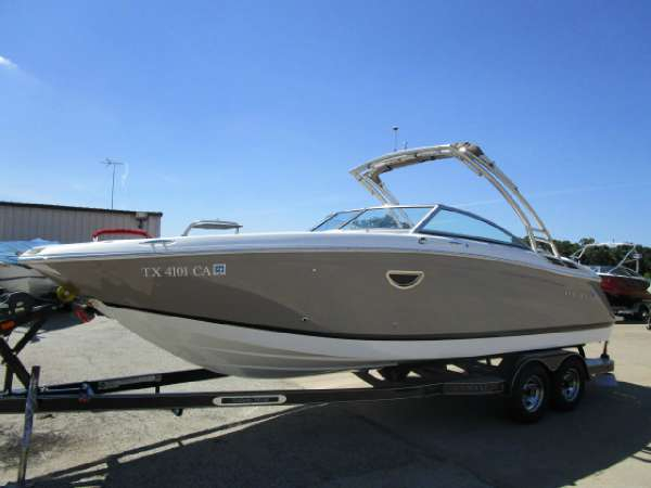 Used Cobalt Boats 26SD Deck Boat For Sale