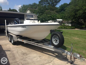 Used Boston Whaler Dauntless 18 Bay Boat For Sale