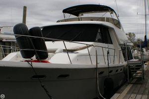 Used Bayliner 4788 Aft Cabin Boat For Sale