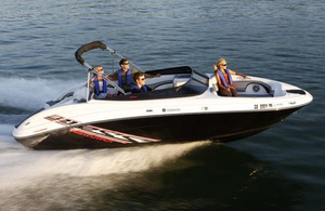 Used Yamaha 212SS Runabout Boat For Sale