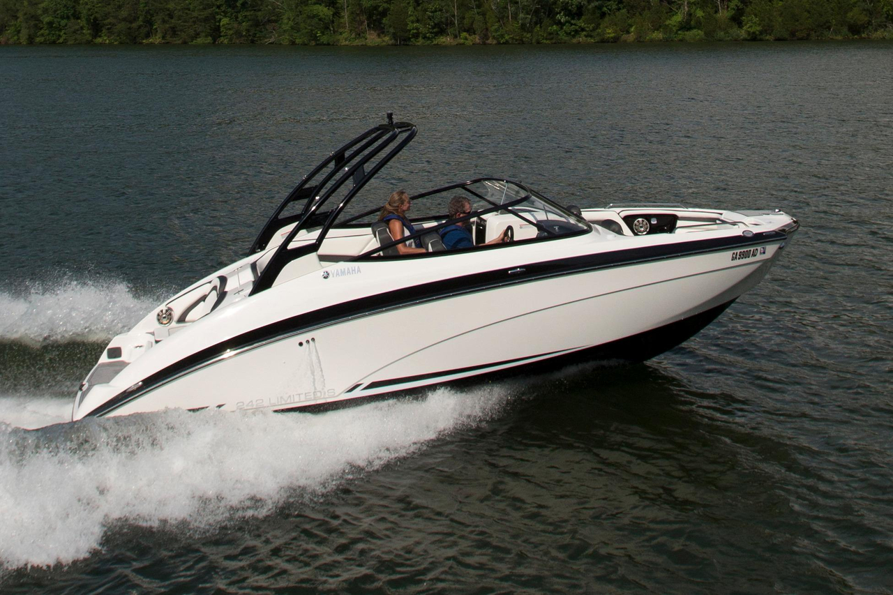 2016 new yamaha 242 limited s bowrider boat for sale for Yamaha 24 boat
