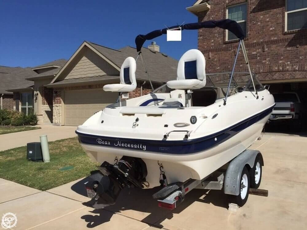 Used Bayliner 212 Cuddy Cruiser Boat For Sale