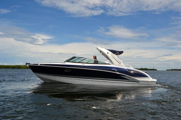 Used Formula 290 Bowrider Boat For Sale