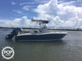 Used Pioneer 197 Center Console Fishing Boat For Sale