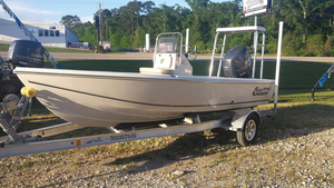 New Sea Chaser Flats Series 160FS Flats Fishing Boat For Sale