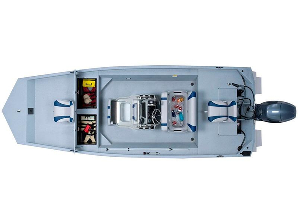 New G3 DLX Tunnel Hulls 1860 CCT Aluminum Fishing Boat For Sale