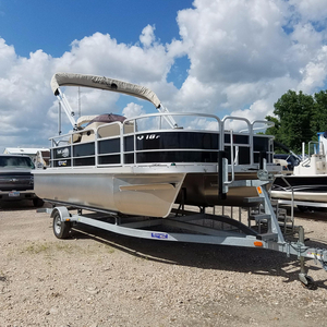 New G3 Suncatcher V18 F Pontoon Boat For Sale