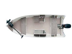New Starcraft Marine 14 SF DLX Utility Boat For Sale