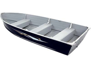 New Starcraft Marine SF 14 Utility Boat For Sale
