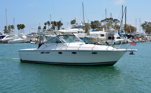 Used Tiara 31 Open Limited Edition Sports Cruiser Boat For Sale