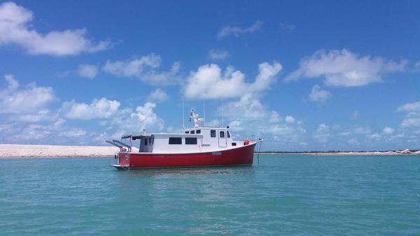 Used Nova Trawler Boat For Sale