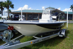 New Blue Wave Center Console Fishing Boat For Sale