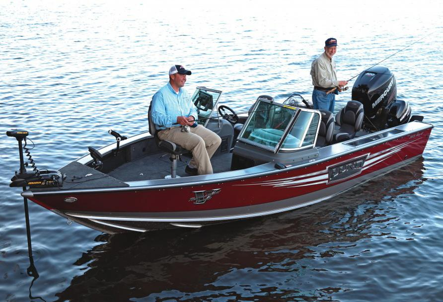 2016 new lund 2075 pro v aluminum fishing boat for sale for Alaska fishing boats for sale