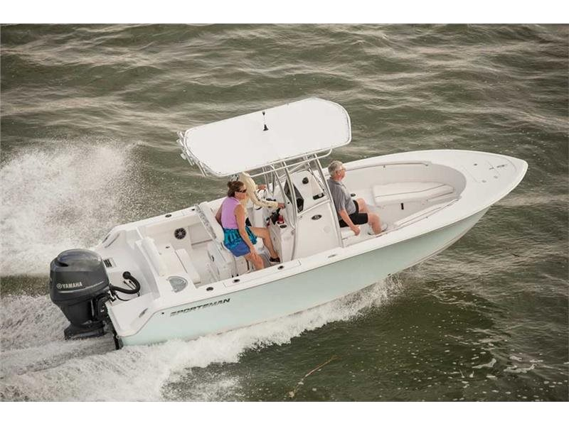 2016 new sportsman boats open 212 center console fishing for Best freshwater fishing boats