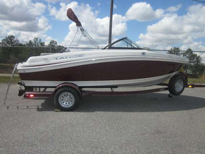 New Tahoe Boats 400TS Runabout Boat For Sale