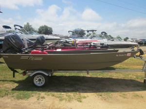 Used G3 Jon Boat For Sale