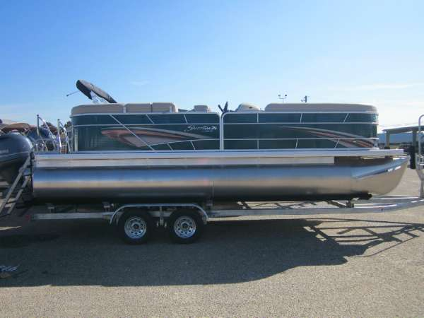 New Sweetwater SW 2286 SLC Pontoon Boat For Sale