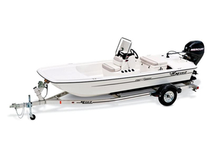 New Mako Boats Pro 16 Skiff CC Skiff Boat For Sale