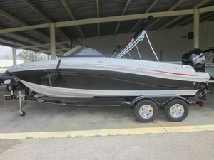 New Tahoe Boats 550 TS Runabout Boat For Sale