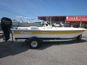New Mako Boats 17 Skiff CC Freshwater Fishing Boat For Sale