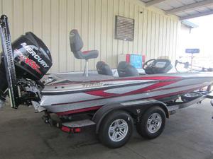 New Triton Boats 20 TRX Patriot Bass Boat For Sale