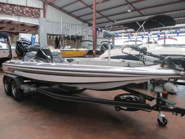 2016 New Skeeter ZX 250 Bass Boat For Sale - Southside, AL ...