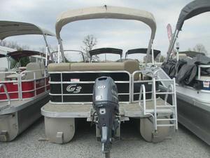 New Suncatcher V 20C Pontoon Boat For Sale