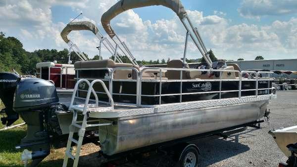 Buck Island Boat Sales