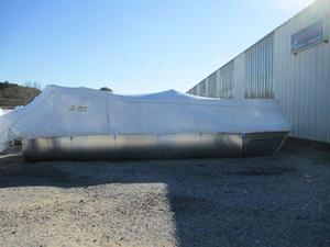 New Suncatcher Elite 326 SS Pontoon Boat For Sale