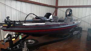 New Skeeter TZX 190 Bass Boat For Sale