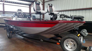 New G3 Boats Sportsman 17 Freshwater Fishing Boat For Sale