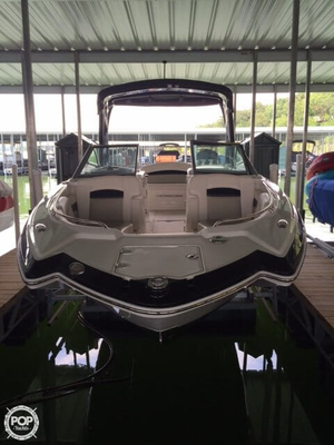 Used Chaparral 264 Sunesta Deck Boat For Sale